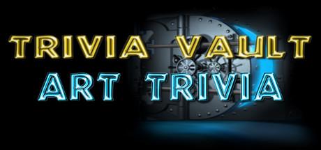 Trivia Vault: Art Trivia
