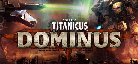 Allgamedeals.com - Adeptus Titanicus: Dominus - STEAM