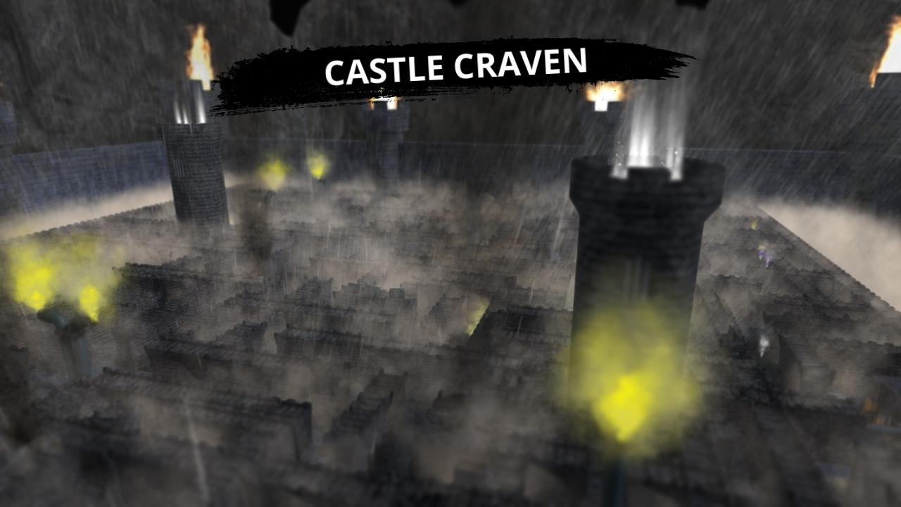 Mr. Maze screenshot