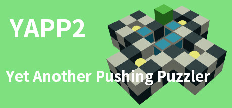 Yet Another Pushing Puzzler