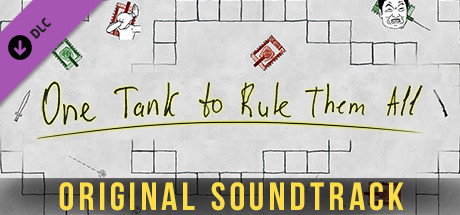 One Tank to Rule Them All OST