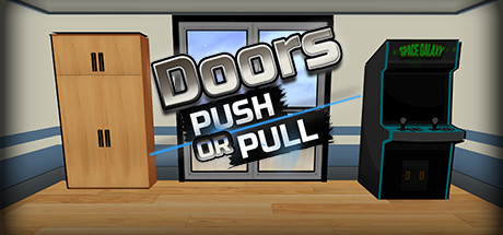 Doors Push or Pull