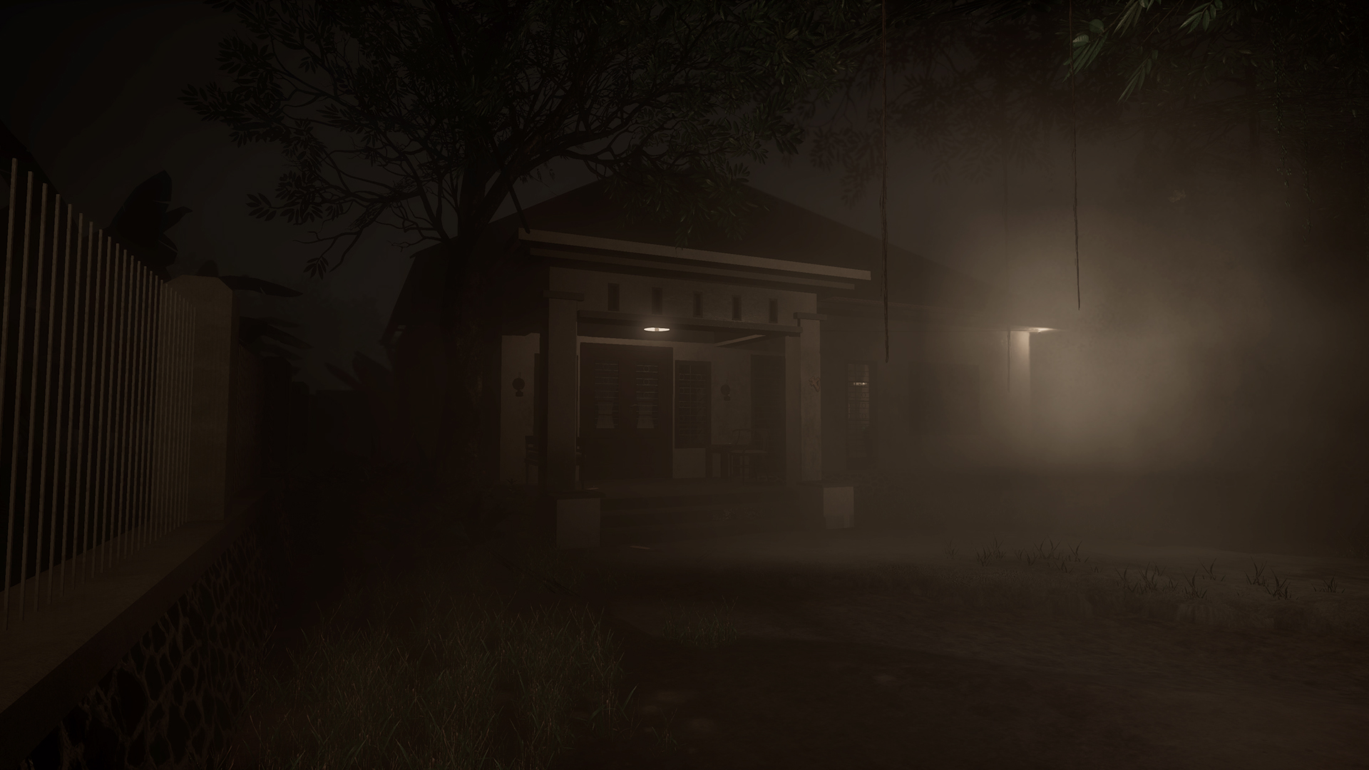 Pamali: Indonesian Folklore Horror screenshot