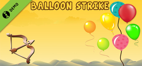 Balloon Strike Demo