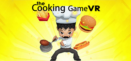 Allgamedeals.com - The Cooking Game VR - STEAM