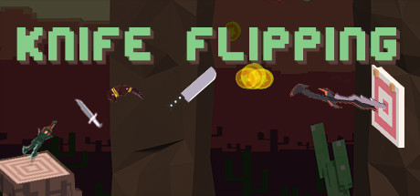 Knife Flipping