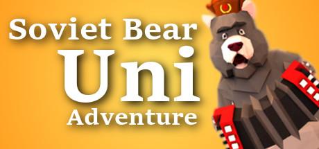 Soviet Bear Uni Adventure
