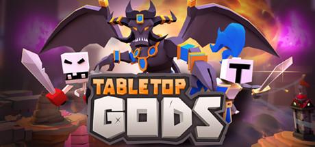Allgamedeals.com - Tabletop Gods - STEAM