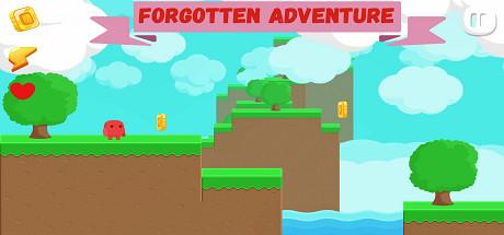 Forgotten Adventure