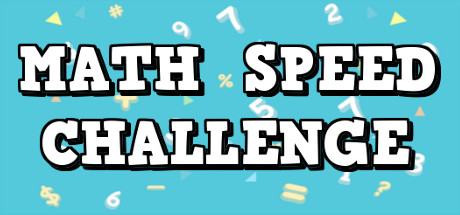 Math Speed Challenge