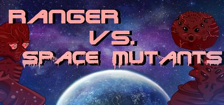 Ranger vs. Space Mutants