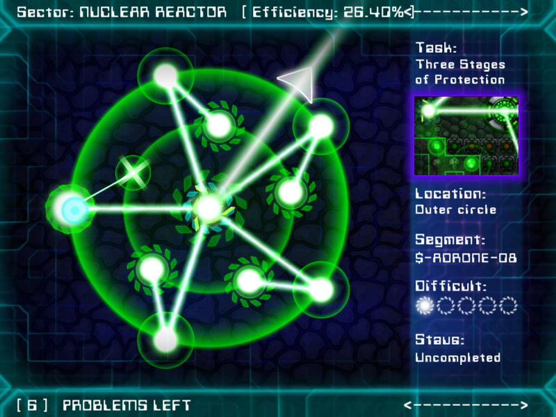 Danger!Energy screenshot