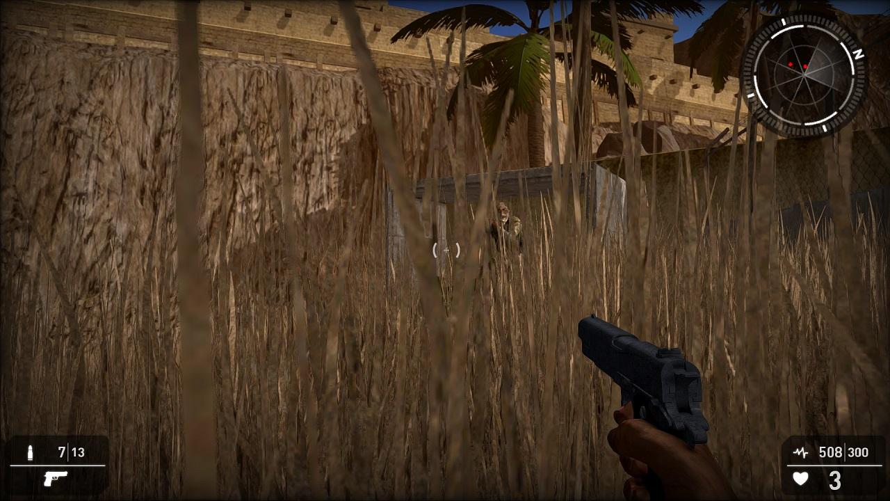 Triggering Simulator screenshot
