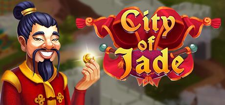 City Of Jade: Imperial Frontier