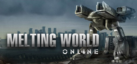 Melting World Online game image