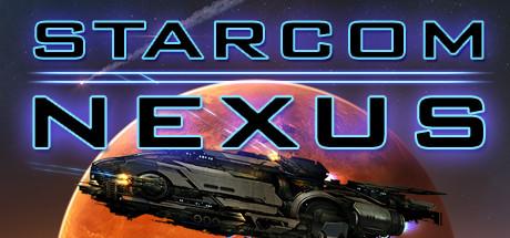 Allgamedeals.com - Starcom: Nexus - STEAM