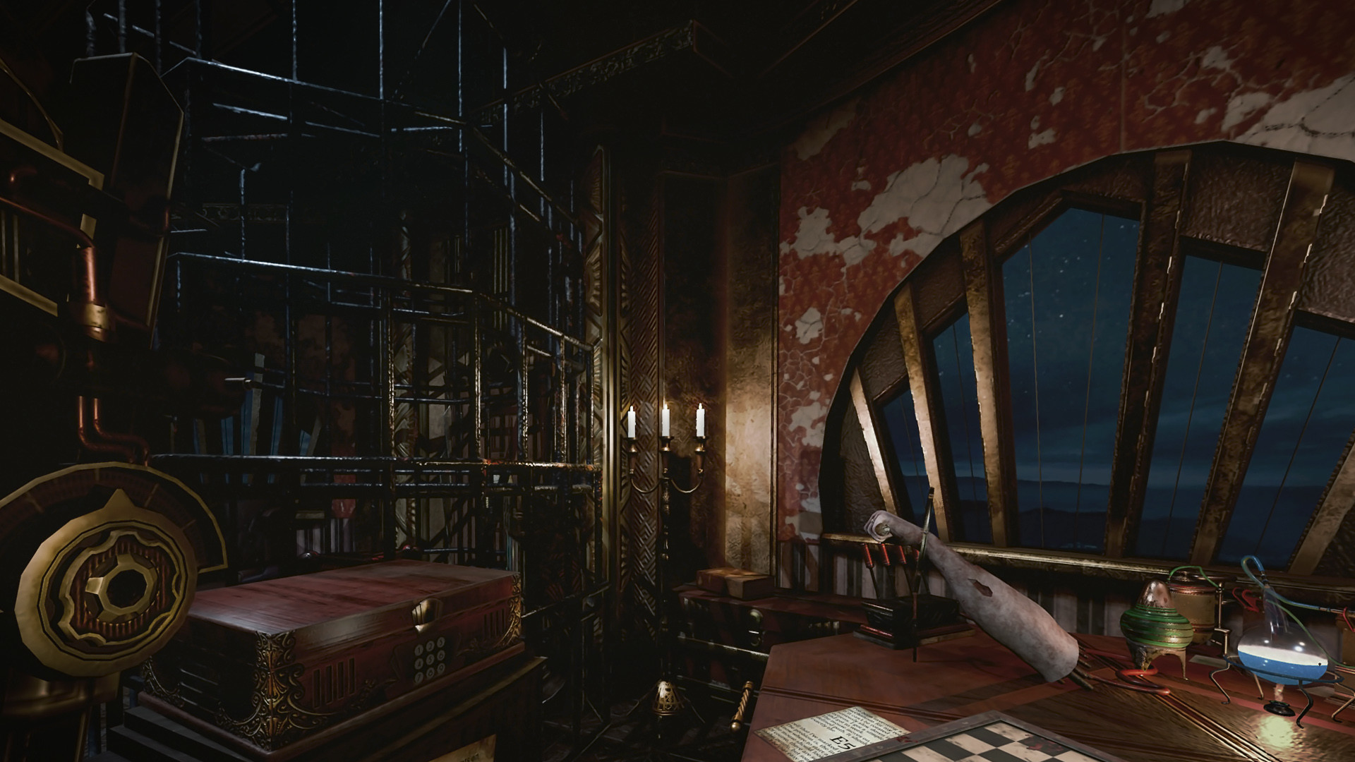 Nevrosa: Escape — Symphonic Soundtrack screenshot
