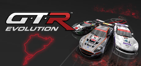 GTR Evolution Expansion Pack for RACE 07