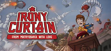 Allgamedeals.com - Irony Curtain: From Matryoshka with Love - STEAM