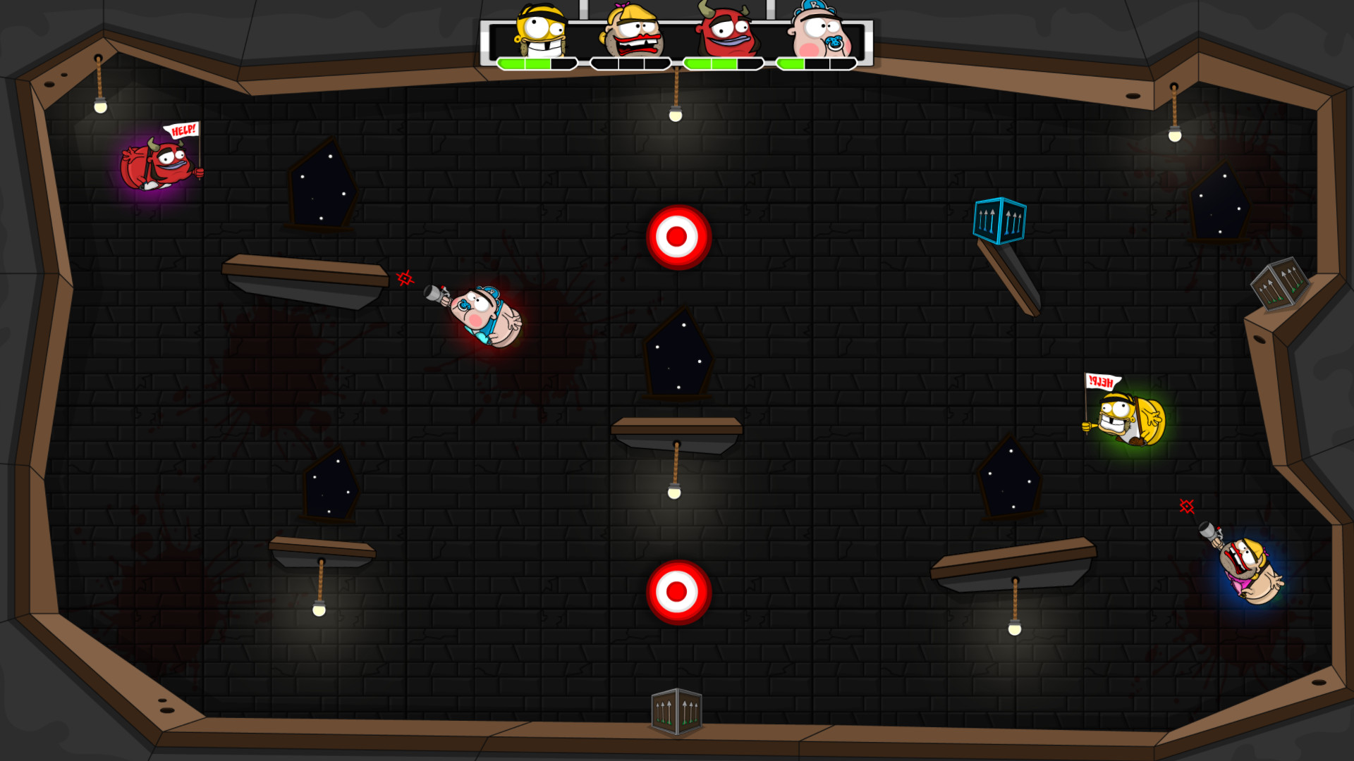 Party Poopers screenshot