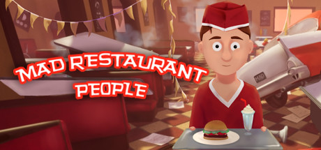Mad Restaurant People