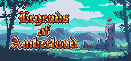 Allgamedeals.com - Legends of Amberland: The Forgotten Crown - STEAM