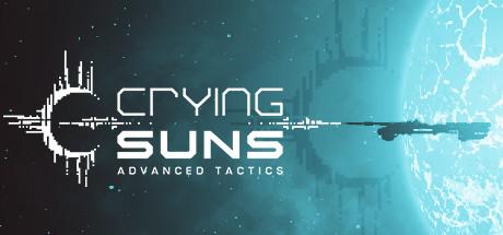 Allgamedeals.com - Crying Suns - STEAM