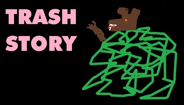 Trash Story Soundtrack screenshot