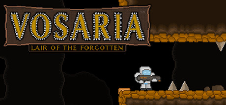Vosaria: Lair of the Forgotten