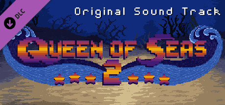 Queen of Seas 2 - Original Sound Track