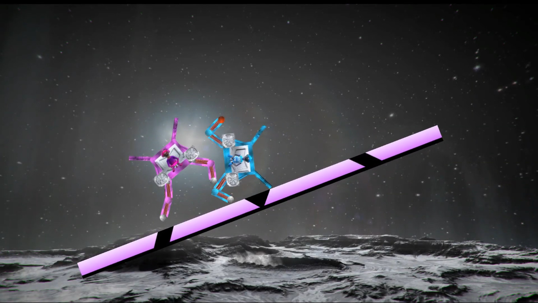 Cyber Lemur screenshot