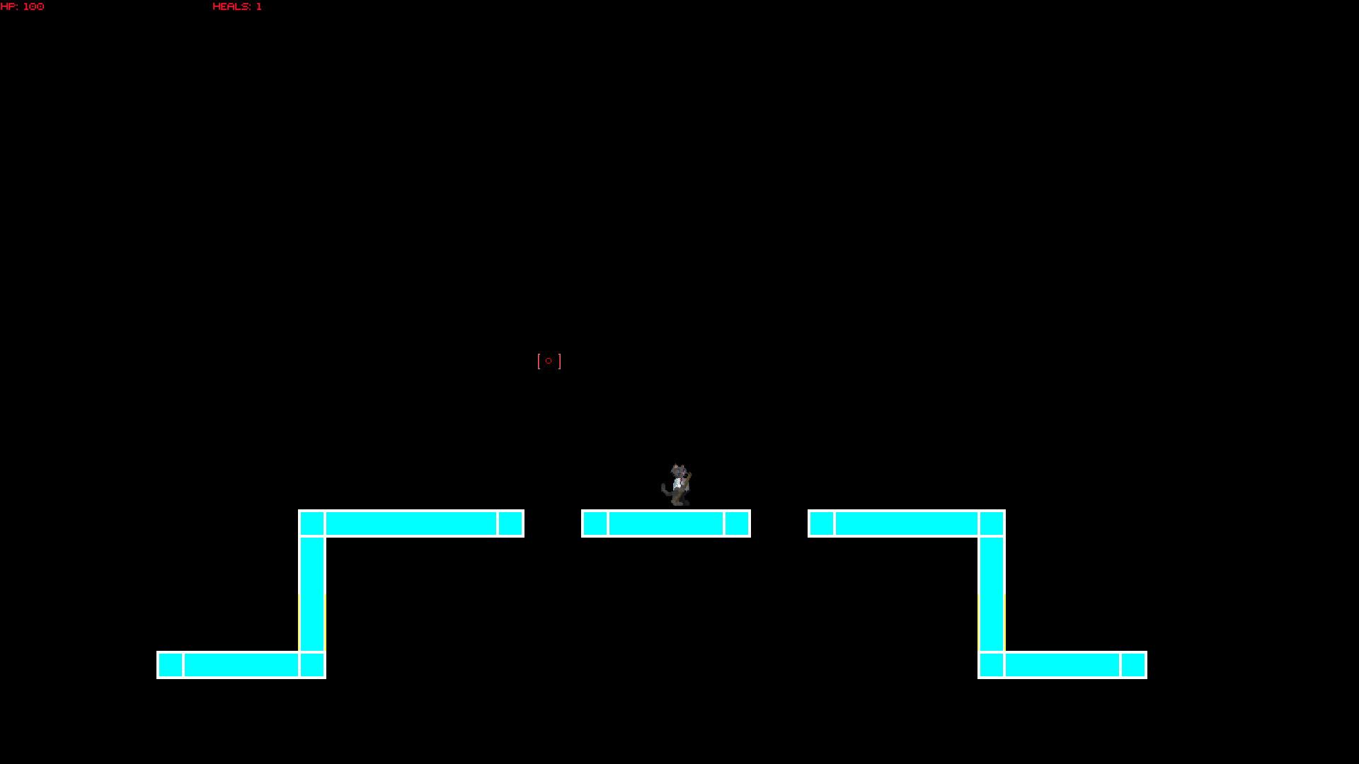 !Dead Pixels Adventure! - DLC Levels pack screenshot