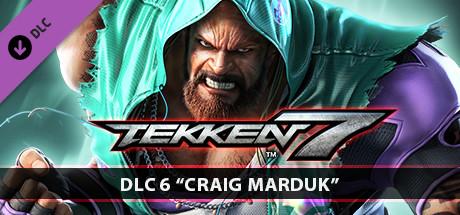 TEKKEN 7 - DLC6: Craig Marduk