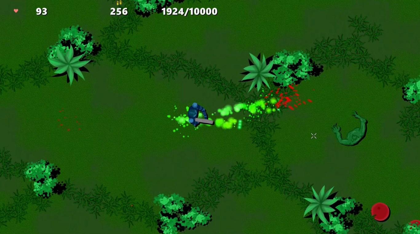 Goblins on Alien Planet screenshot