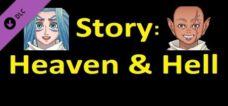 DLC Story: Heaven & Hell - Wife Art [steam key]