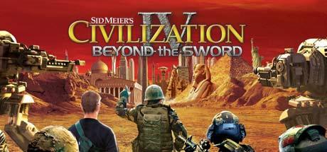Allgamedeals.com - Civilization IV: Beyond the Sword - STEAM