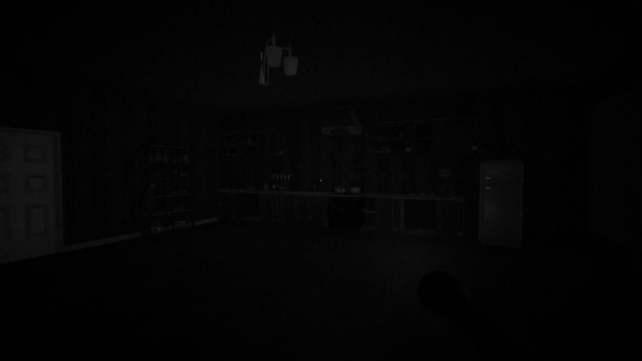Dark Visit screenshot