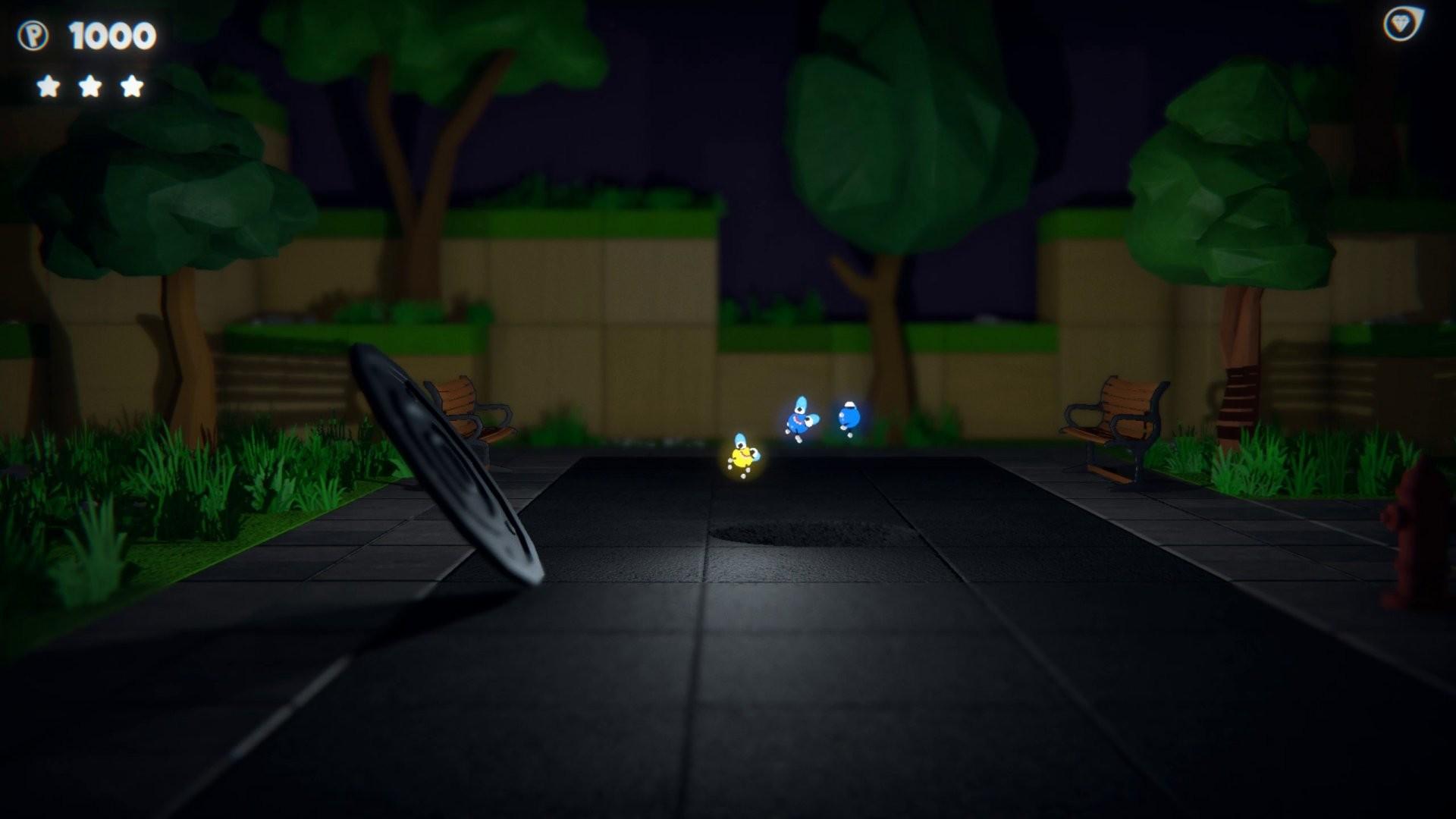 🐛 Bug Academy screenshot
