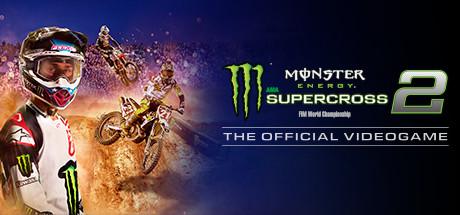 Allgamedeals.com - Monster Energy Supercross - The Official Videogame 2 - STEAM