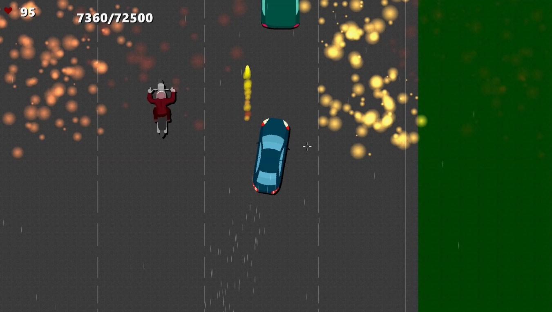 Your Car Shooter screenshot