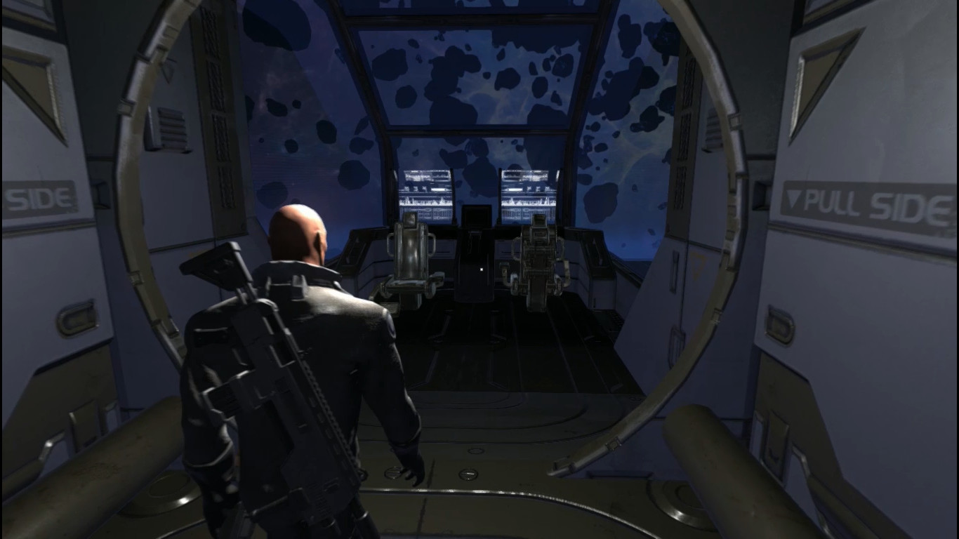 AVATAR: Consolidate screenshot