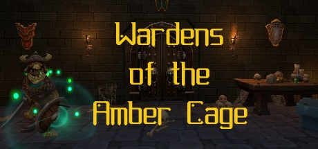 Wardens of the Amber Cage