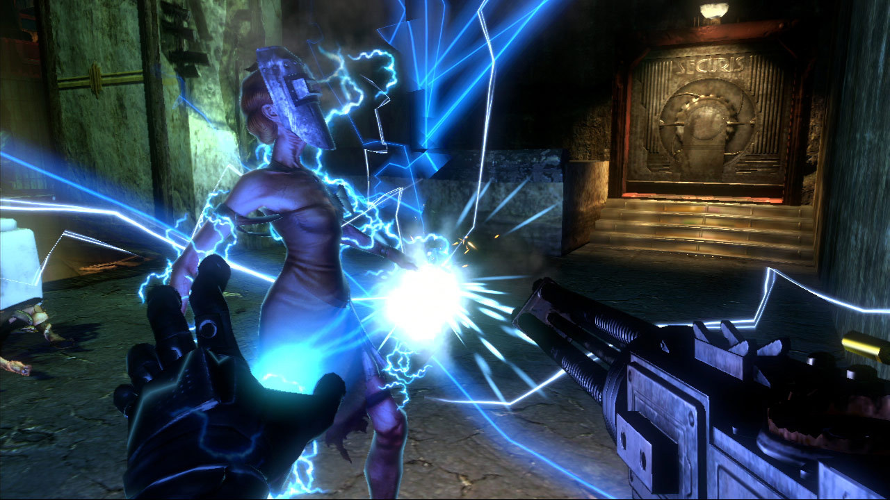 Bioshock 2. Complete Edition [FULL] [2010|Rus]