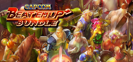 Allgamedeals.com - Capcom Beat 'Em Up Bundle / カプコン ベルトアクション コレクション - STEAM