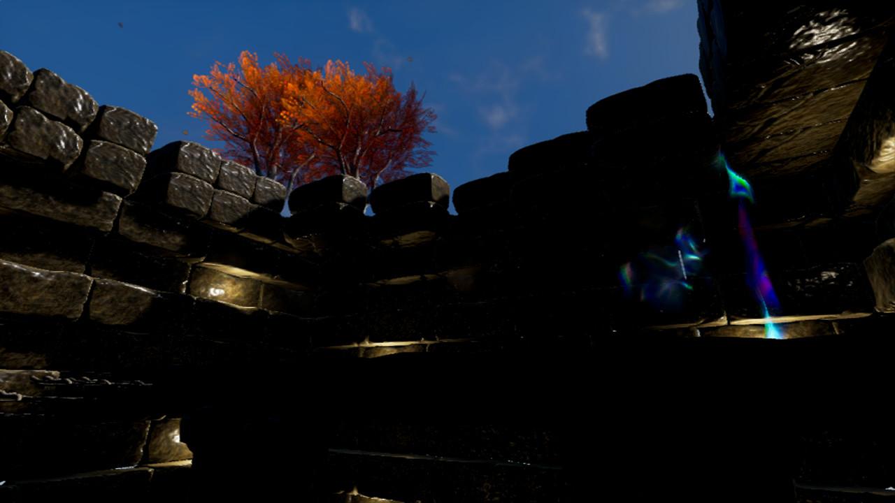 Jumper Magic screenshot
