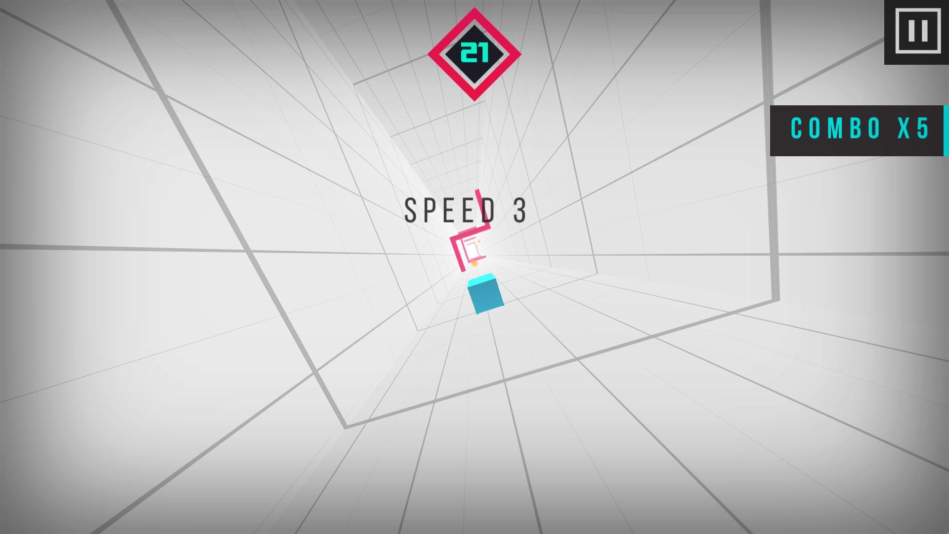 SPEED BOX screenshot