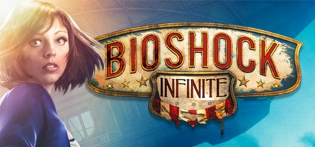 Save 50% on BioShock Infinite on Steam
