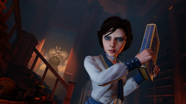 Скриншот игры [Аккаунт] BioShock Infinite