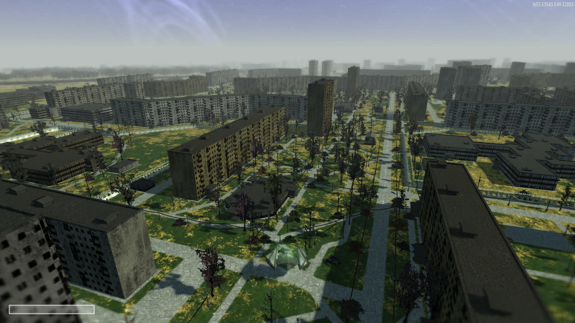 Generation Streets screenshot