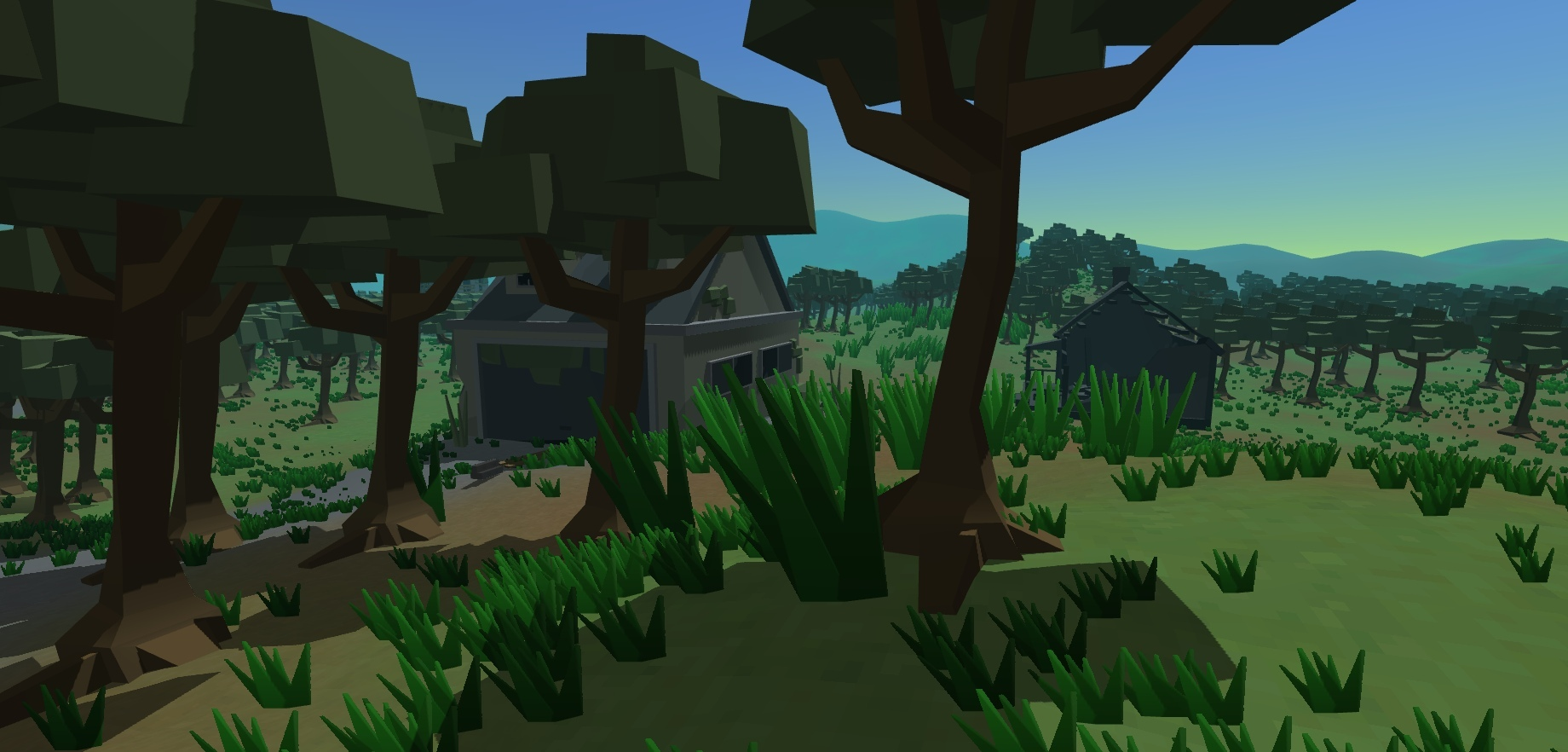 Primitive Survival screenshot